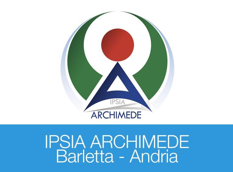IPSIA ARCHIMEDE Scuola